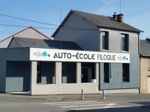 Accueil auto ecole filoque auto cole cholet for Reglement interieur auto ecole